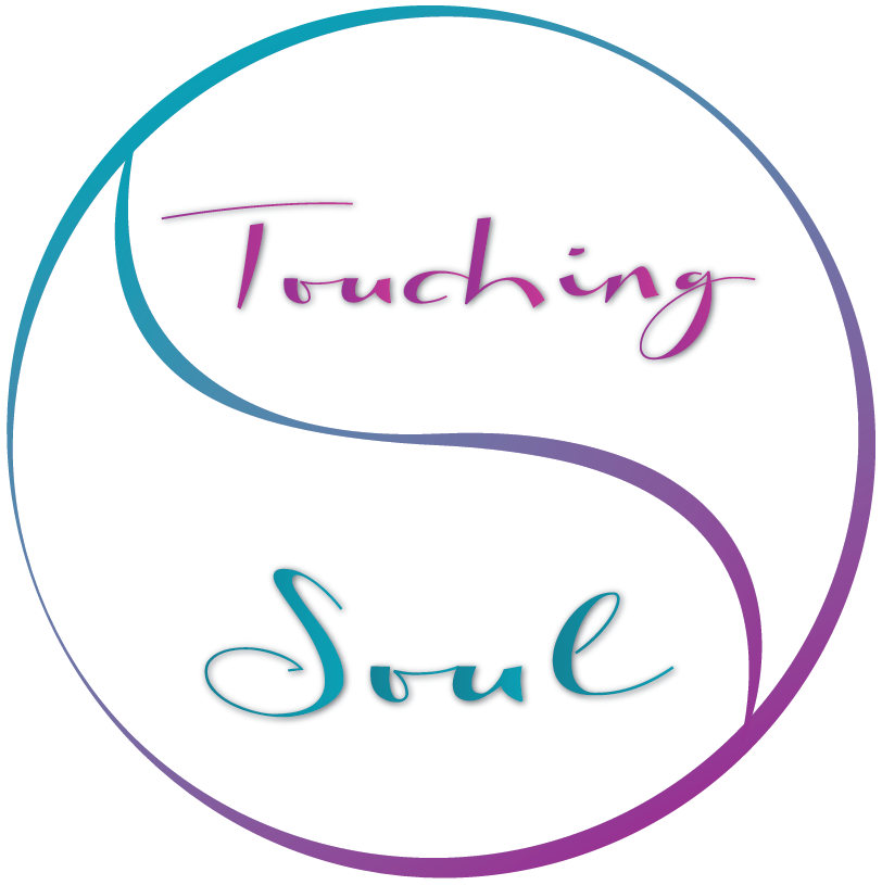 Touching Soul Logo